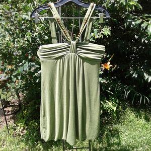 Adorable Studio Y summer dress